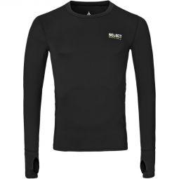 Mens Select Compression LS T-shirt 6902