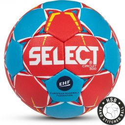 Select Circuit 500 Handball