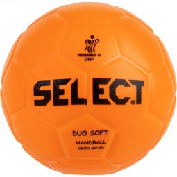 Select Duo Soft Handball