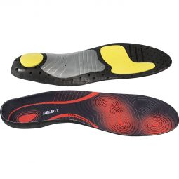 Select Flex Free Medium Arch Support Soles
