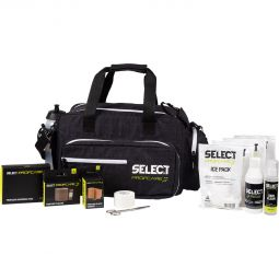 Select Medical Bag W/Contents