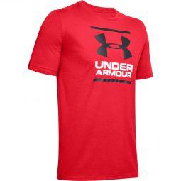 Mens Under Armour GL Foundation Training T-shirt
