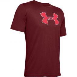 Mens Under Armour Big Logo Training T-shirt