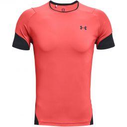 Mens Under Armour Heat Gear Rush 2.0 Training T-shirt
