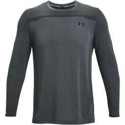 Mens Under Armour Seamless L/S Training T-shirt