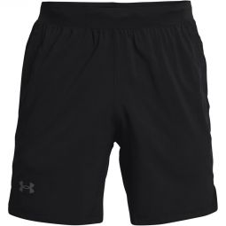 Mens Under Armour Launch 7'' Running Shorts