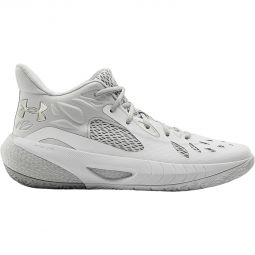 Mens Under Armour HOVR Havoc 3 Basketball Shoes