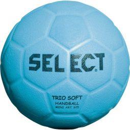 Select Trio Soft Handball