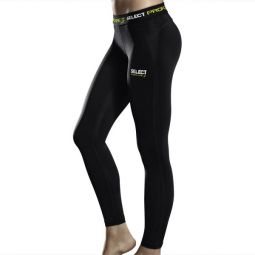 Womens Select 6406W Compression Tights
