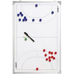 Select Tactical board Alu Handball