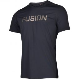 Mens FUSION C3 Recharge Training T-shirt