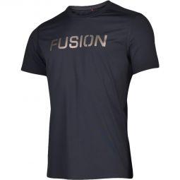 Mens FUSION C3 Recharge Training T-shirt