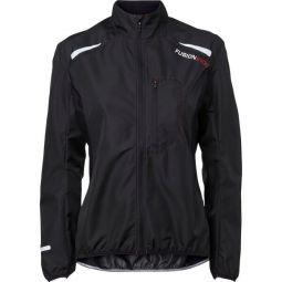 Womens FUSION S1 Running Jacket