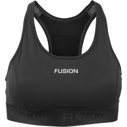 Womens FUSION Training Sports Bra