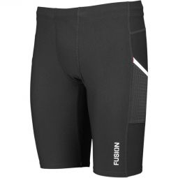 FUSION C3+ Short Pocket Running Tights