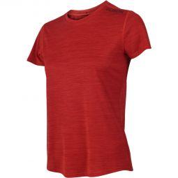 Womens FUSION C3 Running T-shirt