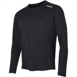 Mens FUSION C3 Longsleeved Running Shirt