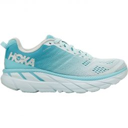 Womens HOKA ONE ONE Clifton 6 Running Shoes