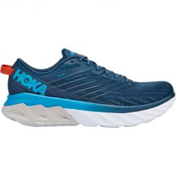 Mens HOKA ONE ONE Arahi 4 Running Shoes