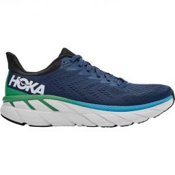 Mens HOKA ONE ONE Clifton 7 Running Shoes