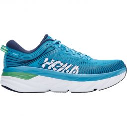 Mens HOKA ONE ONE Bondi 7 Running Shoes