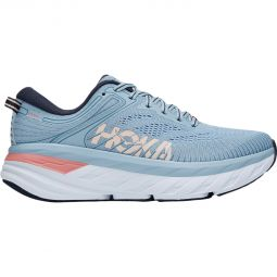 Womens HOKA ONE ONE Bondi 7 Running Shoes