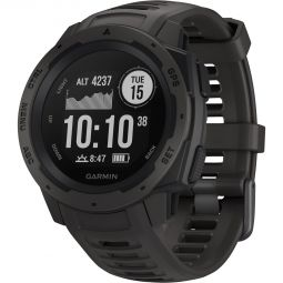 Garmin Instinct GPS Smartwatch