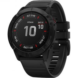 Garmin Fenix 6X Pro Pulse Watche