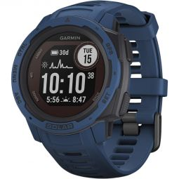 Garmin Instinct Solar Pulse Watche