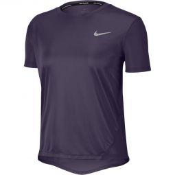 Womens Nike Miler Running T-shirt