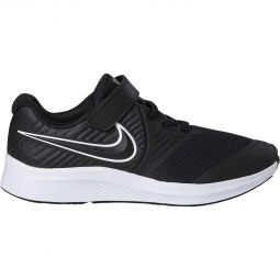 Kids Nike Star Runner 2 Velcro Running Shoes
