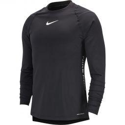 Mens Nike Pro Aeroadapt Training Jersey