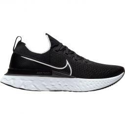 Mens Nike React Infinity Run Flyknit Running Shoes