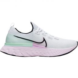 Womens Nike React Infinity Run Flyknit Running Shoes