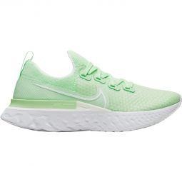 Womens Nike React Infinity Run Flyknit Running Shoes