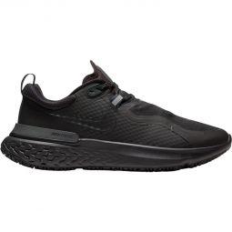 Mens Nike React Miler Shield Running Shoes