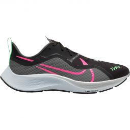 Mens Nike Air Zoom Pegasus 37 Shield Running Shoes