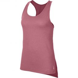 Womens Nike Yoga Training Top
