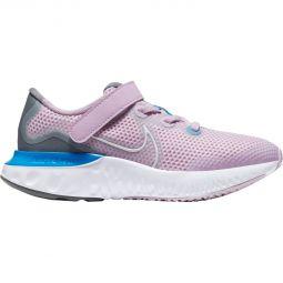 Kids Nike Renew Run Velcro Running Shoes