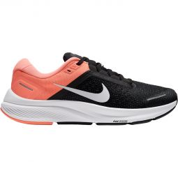 Womens Nike Zoom Structure 23 Running Shoes