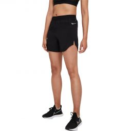 "Womens Nike Tempo Luxe 5"" Running Shorts"