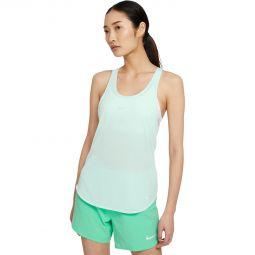 Womens Nike Breathe Cool Running Top