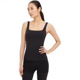 Womens Nike Yoga Luxe Training Top