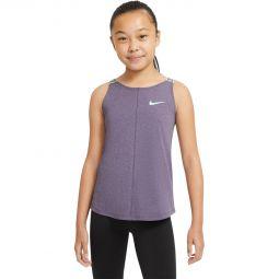 Kids Nike Dri Fit Training Tops