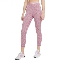 Womens Nike Pro Cropped Space-Dye Trening Tights