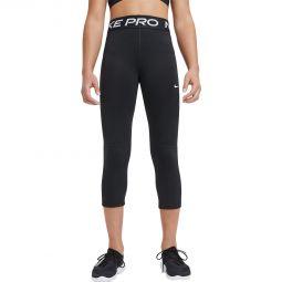 Kids Nike Pro 3/4 Training Tights