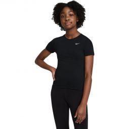 Kids Nike Pro Training T-shirt