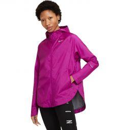 Womens Nike Essential Run Division Running Jacket