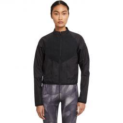 Womens Nike Run Division Running Jacket