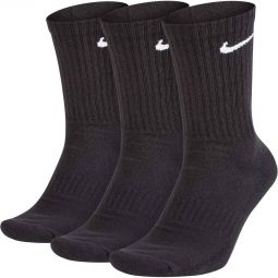 Nike Everyday Cushion Crew 3-Pack Socks